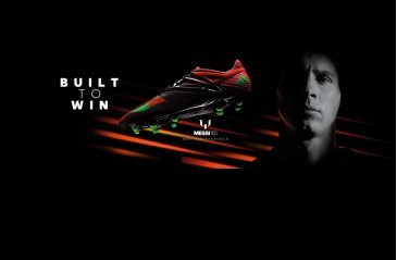 adidas MESSI 15 – DO IT LIKE LEO!