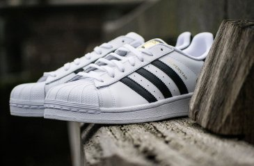 adidas SUPERSTAR – AND THE LEGEND GOES ON