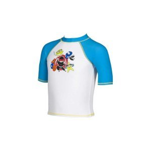 AWT KIDS BOY UV S-S TEE