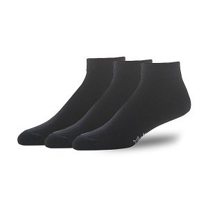3 PAIRS ANKLE