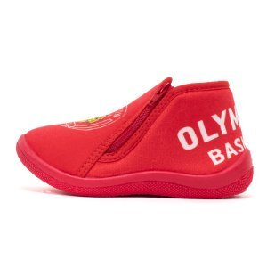 BABY HOME SLIPPERS OLYMPIAKOS BC
