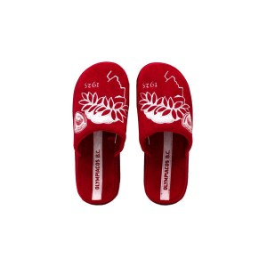 BOYS HOME SLIPPERS OLYMPIACOS BC