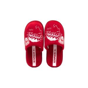 KIDS HOME SLIPPERS OLYMPIAKOS BC