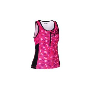 SALMING TRIATHLON SINGLET WMN