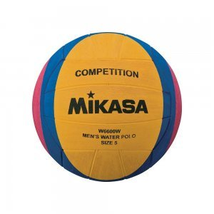 MIKASA COMPETITION W6600W MEN S WATER POLO