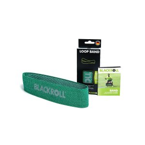 BLACKROLL LOOP BAND MEDIUM 32CM