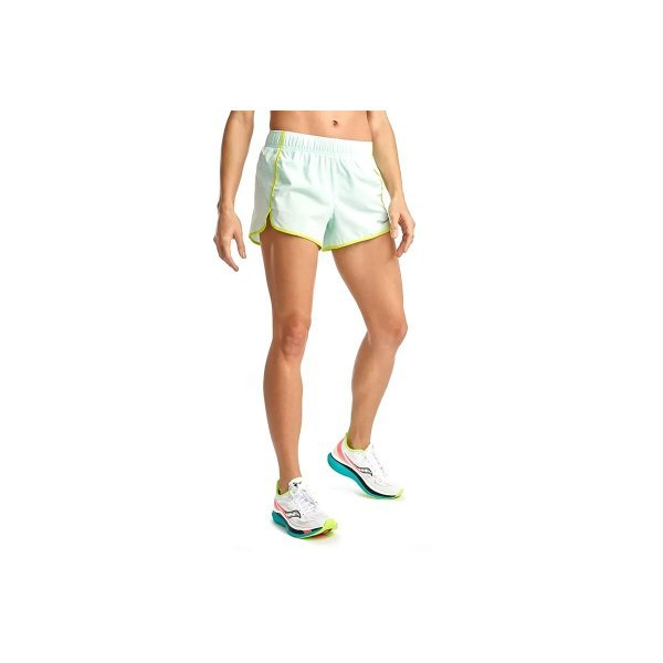 SAUCONY OUTPACE 3IN SHORT