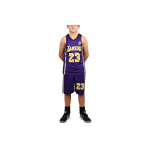 SET LAKERS JAMES