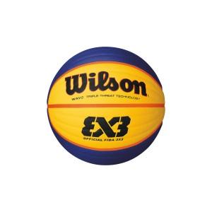 OFFICIAL FIBA 3X3
