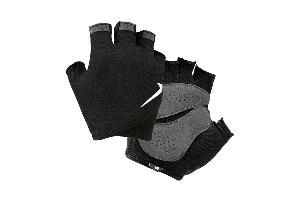Nike Essential Lightweight Womens Gloves (N0002557010) ΜΑΥΡΟ